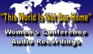 5th Annual GBFC Women's Conference